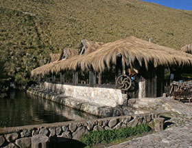 Andes Lodge