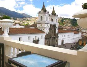 San Francisco Quito