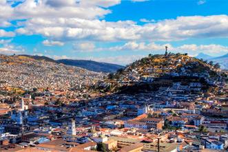 Quito-Landscape