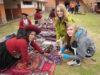 Andes-market
